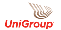 The Global Diversity Logistics network of providers includes UniGroup.