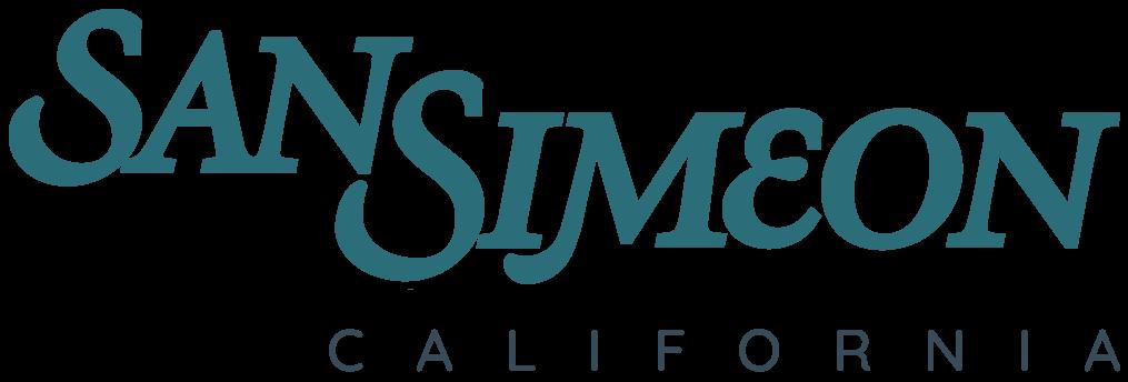 Visit San Simeon Logo