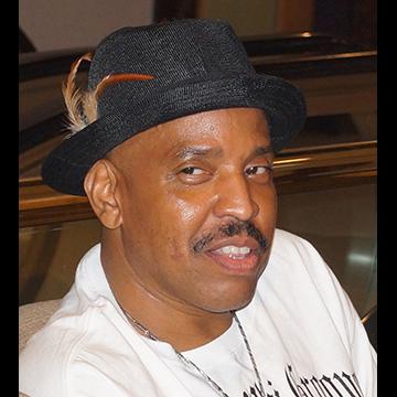 Darryl Kevin Jones