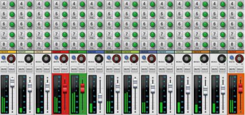 Home Recording Setup