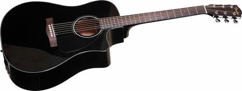 Fender CD60CE
