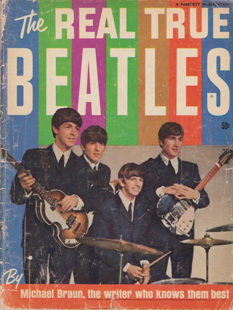 Real True Beatles
