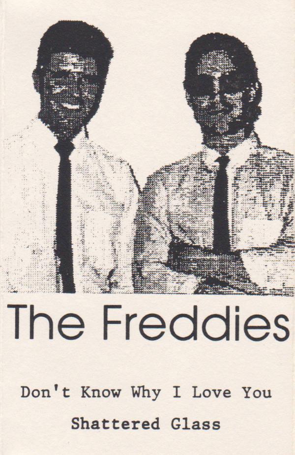 The Freddies
