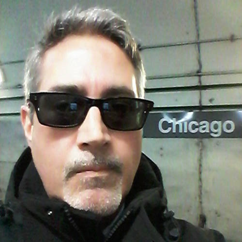 """Cover art for """"Chicago USA"""" by The Jerrys"""