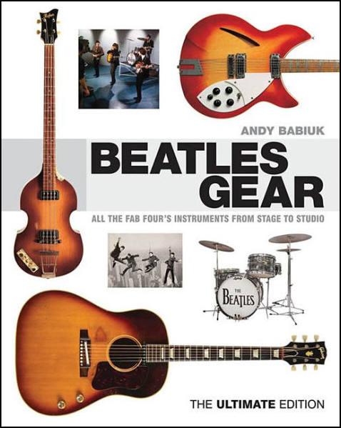 Beatles Gear Ultimate Edition
