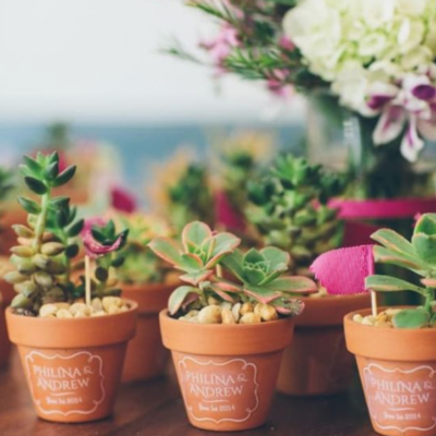 Wedding Favors Your Guests Are Sure to Love