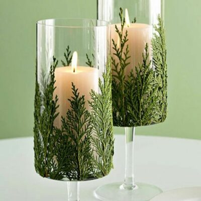 Our Favorite Holiday Season Centerpieces