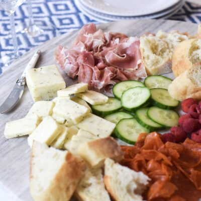 Everything You Need to Know to Design the Perfect Charcuterie Board