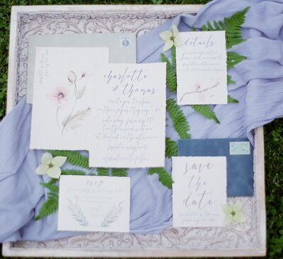 In's and Out's of Wedding Planning: Picking Your Guest List