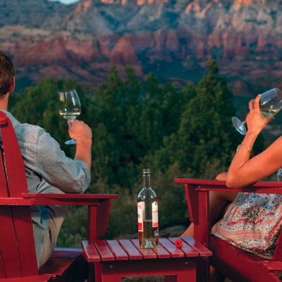 Honeymoon Hotspot: Sedona, AZ