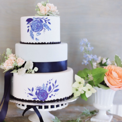 How to Choose a Wedding Cake with Peter Gray