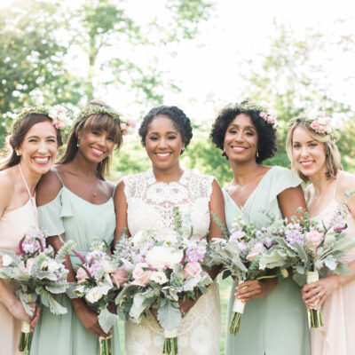 The Total Budget Breakdown: Bride vs. Bridesmaid