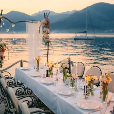 Save Your Wallet with These Budget Friendly Rehearsal Dinner Ideas