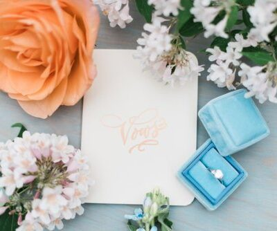Start to Finish: The Process of Changing Your Name After the Big Day