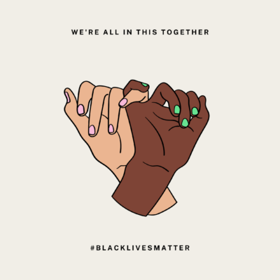 Becoming an Ally: Black Lives Matter