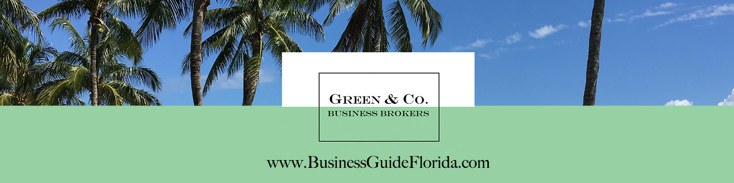 Green & Co. Business Brokers