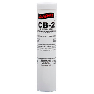 Lithium EP bearing grease Jet-Lube CB-2