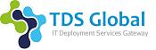 TDS GLOBAL Logo