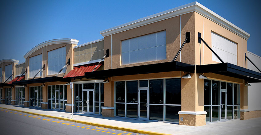 Commercial Power Washing Seminole County Central Florida