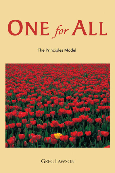 One For All by Greg Lawson