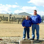 Livingston Enterprises... A Study in Persistence and Commitment