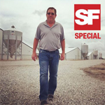 SF Special: Meet the World's Best Pig Producer