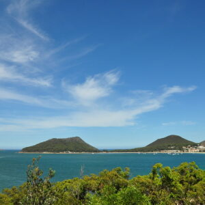 Tenders called for $275 million upgrade to Nelson Bay Road, Nelson Bay, NSW