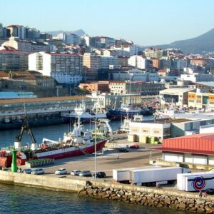 Spanish port to test if concrete infrastructure can be nature-friendly
