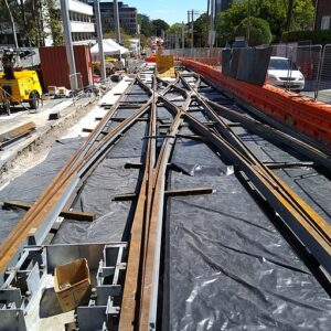 Advanced Tender Notice for Early Works Package now available for Melbourne Airport Rail