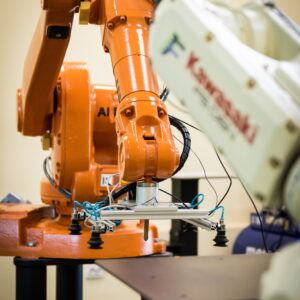 Automation risk greatest for construction industry