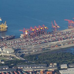 Australian Rail Track Corporation awards contracts for Port Botany Rail Line Duplication and Cabramatta Loop