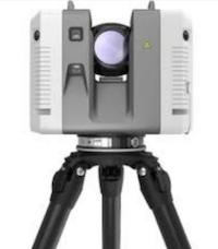 3D Laser scanning in Construction