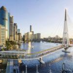 Brisbane's Green Bridges $550 million investment