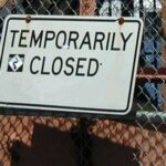 Construction Industry To Shut Down For Two Weeks