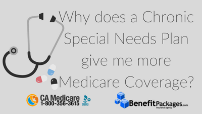 Why Does a Chronic Special Needs Plan