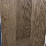 Oak California-Stained