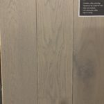 Oak Mild Grey-Brushed