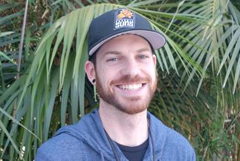 Ryan Gerle