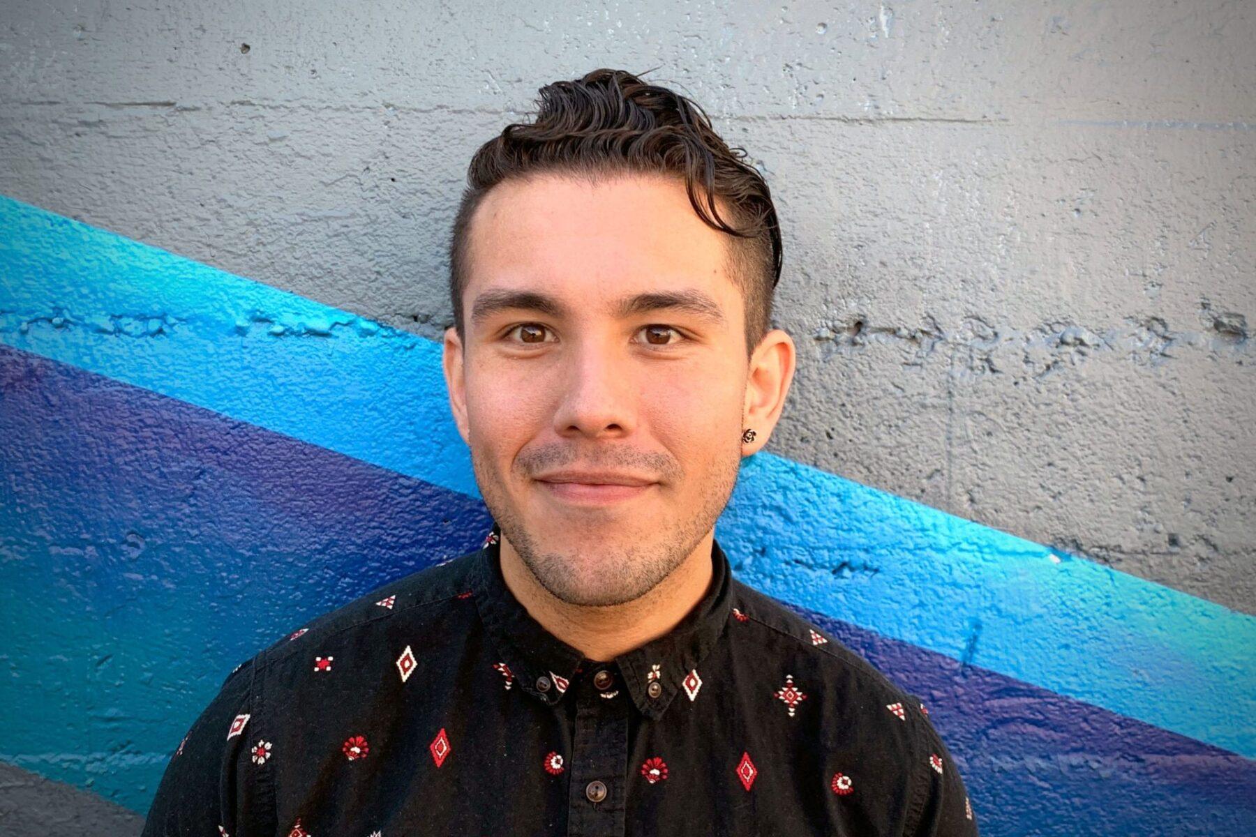 Juan Benavidez Levels Audio