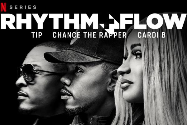 Rhythm Flow
