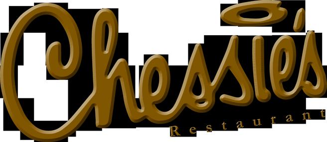 Chessies Restaurant logo