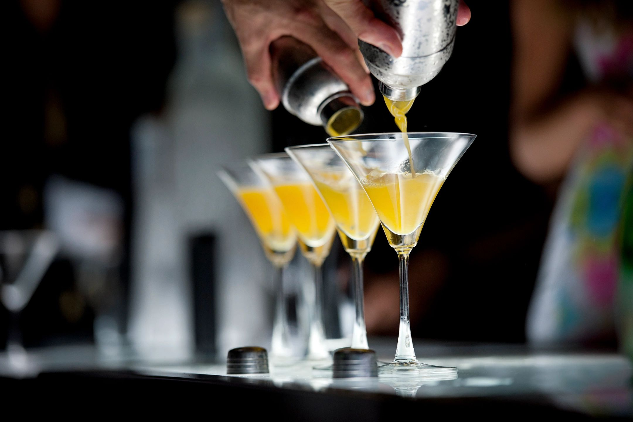 Bartenders & Wait Staff
