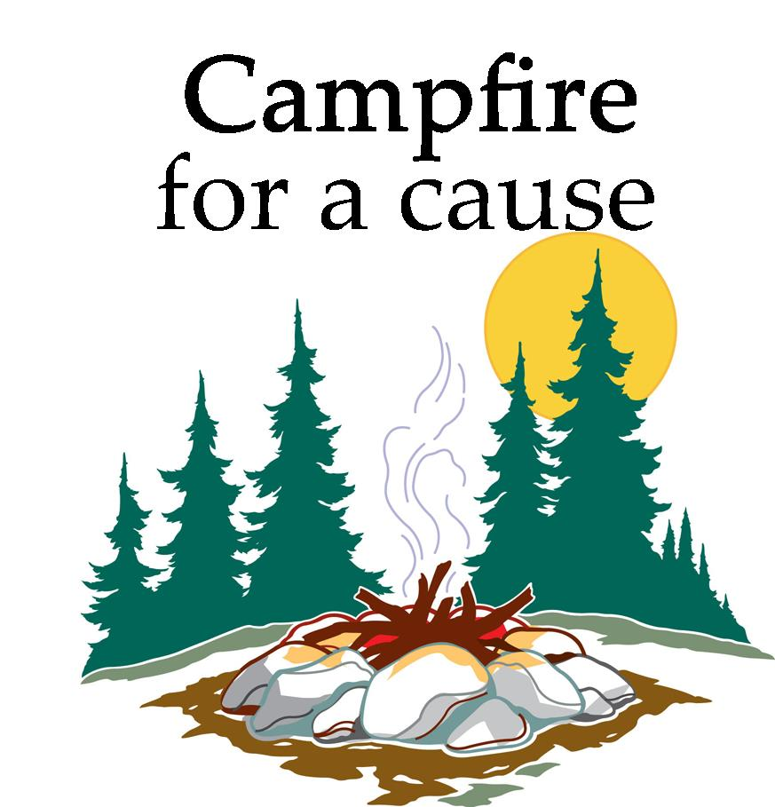 campfire for a cause