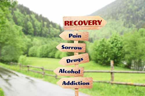 Addiction & Substance Abuse