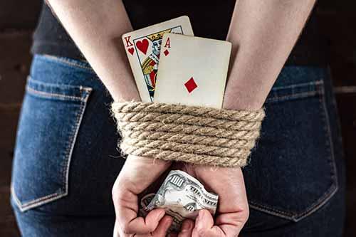 Compulsive Gambling Treatment