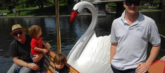 Boston for Children