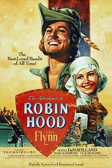Heart of Robin Hood
