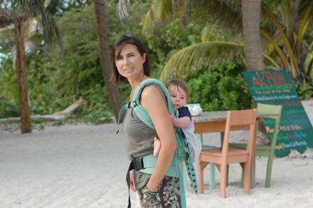 Family Fun in Belize