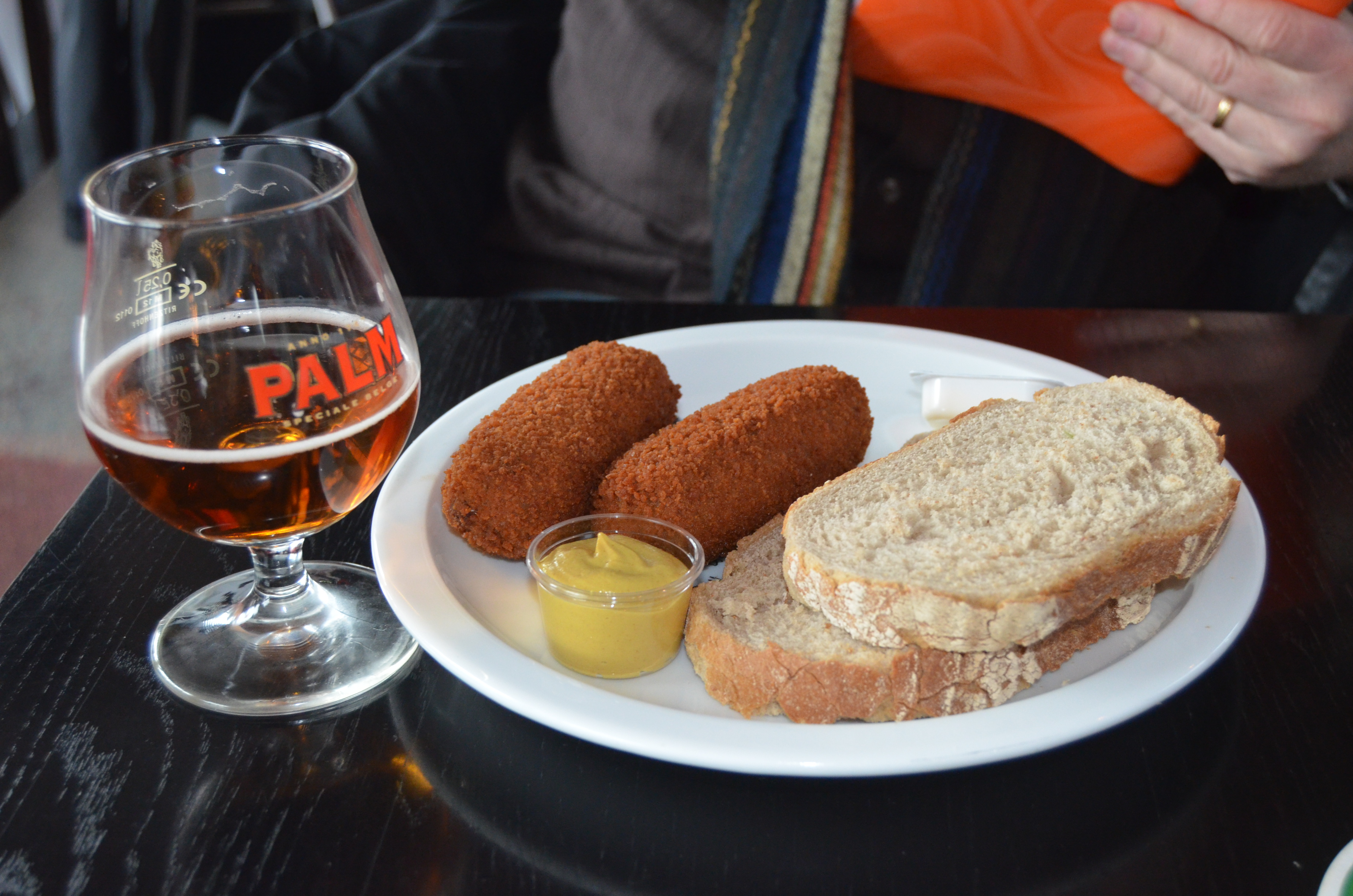 World Food for Kids: The Amsterdam Edition