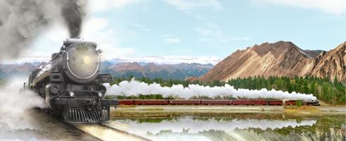 Mugar Omni Theater – Rocky Mountain Express